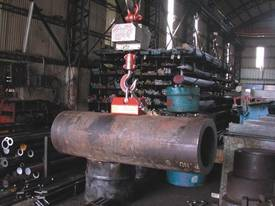 Permanent Lifting Magnets from 100kg to 3000kg  - picture0' - Click to enlarge