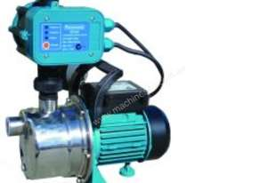 AUTOMATIC PRESSURE PUMP - STAINLESS STEEL