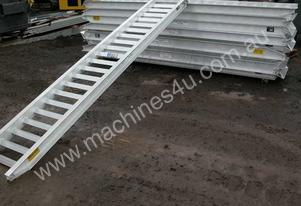 Sureweld   Loading Ramps