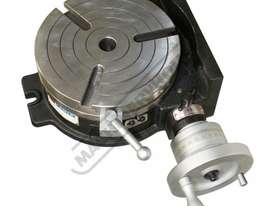 HV-8 Vertex Rotary Table Ø203mm - picture0' - Click to enlarge