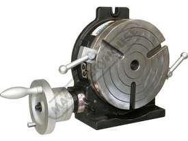 HV-8 Vertex Rotary Table Ø203mm - picture2' - Click to enlarge