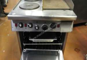 Second Hand Goldstein Hot Plate and Oven Combo