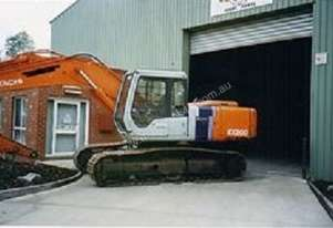 HITACHI EX200-3 EXCAVATOR *WRECKING*