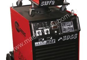 Weldmax 395S / 3 Phase Machine