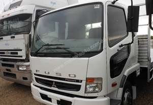 Fuso 2010   Fk600 Fighter 6