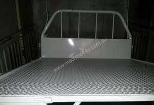 Blyth built UTE & LIGHT TRUCK TRAYS