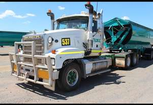 2007 MACK TITAN PRIME MOVER FOR SALE