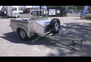 BARBY UTE TRAILER for sale in Brisbane, QLD