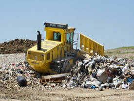 Bomag BC772RB-2 - Landfill Compactors - picture1' - Click to enlarge