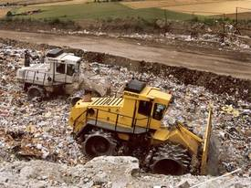Bomag BC772RB-2 - Landfill Compactors - picture2' - Click to enlarge