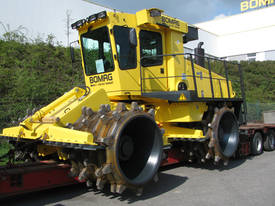 Bomag BC772RB-2 - Landfill Compactors - picture3' - Click to enlarge