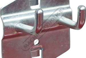 DPH-25 Hook - Double Prong  Suits A426, T790, T773 & A412