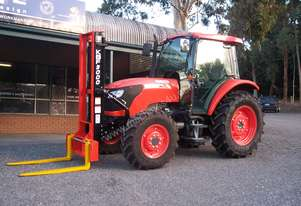 Tractor Mounted Forklifts
