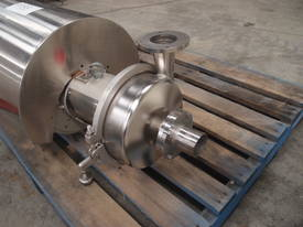 Centrifugal Pump - Inlet 60mm - Outlet 60mm . - picture1' - Click to enlarge