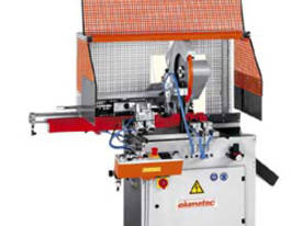 ELUMATEC Automatic Saw Type SA 73 - German Quality - picture5' - Click to enlarge