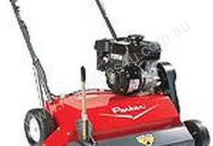 PARKER - TURF -Dethatchers 6 HP with Tine Reel