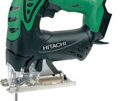HITACHI 18V JIGSAW CJ18DSL(H4) D HANDLE NAKED SLID