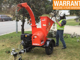 2018 Angry Ant AAWC4 Wood Chipper - picture4' - Click to enlarge