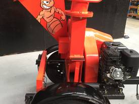2019 Angry Ant AAWC4 Wood Chipper - picture8' - Click to enlarge
