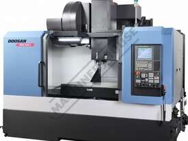 DNM 4500 5700 6700 & 750II CNC Vertical Machining Centre Series Details - picture0' - Click to enlarge