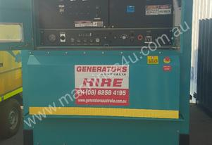 Denyo DCA600 Generator Low Hours