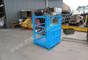 Industrial Crane Cage Forklift Or Lifting Cage