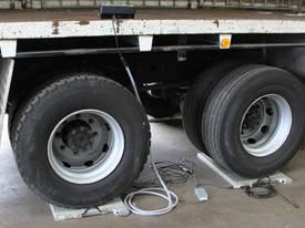 Axle Weigher: Light Weight + Heavy Duty Design - picture3' - Click to enlarge