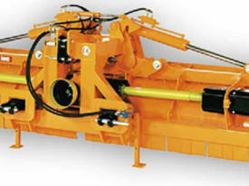 Super Alce P Series 5000 Folding Mulcher and Shred - picture0' - Click to enlarge