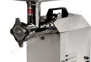 Heavy Duty Meat Mincer - 150kg/hour
