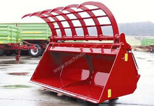Strautmann Silage All-Grip Bucket