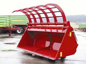 Silage All-Grip Bucket - picture0' - Click to enlarge
