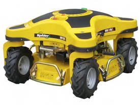Spider Mini Slope Mower - picture0' - Click to enlarge