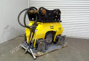 ATLAS COPCO HC 1050 HYDRAULIC COMPACTOR ATTACHMENT SUIT 20-40T EXCAVATOR D584