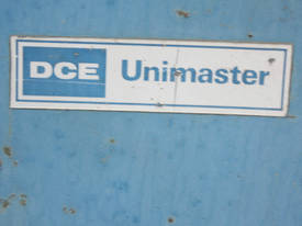 DCE Unimaster 3~ 1.2HP Dust Extractor Bag House Fi - picture2' - Click to enlarge