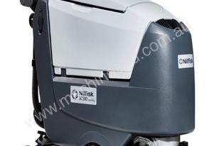 Nilfisk   SC500 Scrubber/Dryer