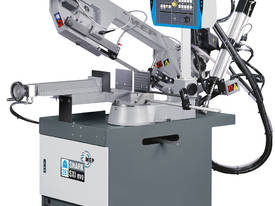 MEP SHARK 281 SXI EVO Semi Automatic Bandsaw - picture2' - Click to enlarge