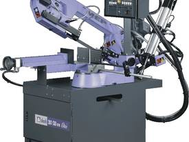 MEP SHARK 281 SXI EVO Semi Automatic Bandsaw - picture0' - Click to enlarge
