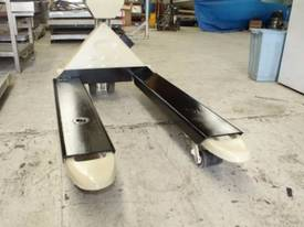 Pallet Weighers: Up to 2000kg - PAL Series  - picture1' - Click to enlarge