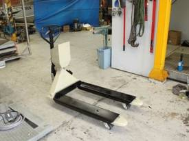 Pallet Weighers: Up to 2000kg - PAL Series  - picture2' - Click to enlarge