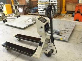 Pallet Weighers: Up to 2000kg - PAL Series  - picture3' - Click to enlarge