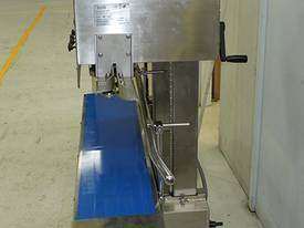 Solid-ink continuous sealer: Print/Seal- AFRM1120  - picture2' - Click to enlarge