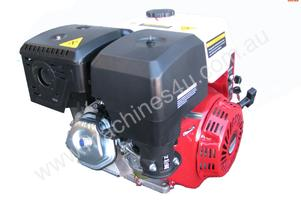 Petrol Engine 15HP Electric Start