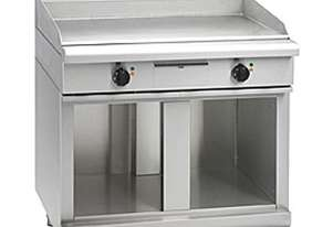 Waldorf 800 Series GP8900E-CB - 900mm Electric Griddle - Cabinet Base
