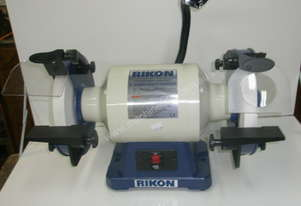 Rikon Heavy Duty Bench Grinder