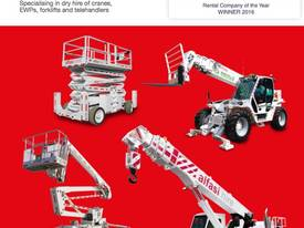 TADANO GT-600EX 60t TRUCK MOUNT CRANE - picture3' - Click to enlarge