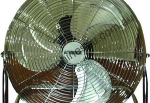 Pittsburgh 450mm Industrial Floor Fan