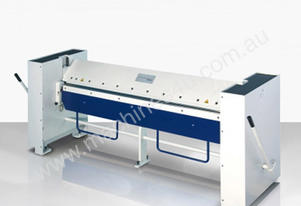 Schroder  AKV FOLDING MACHINE
