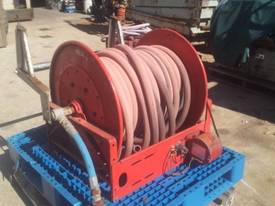 HOSE REELS 12V ELECTRIC - picture0' - Click to enlarge