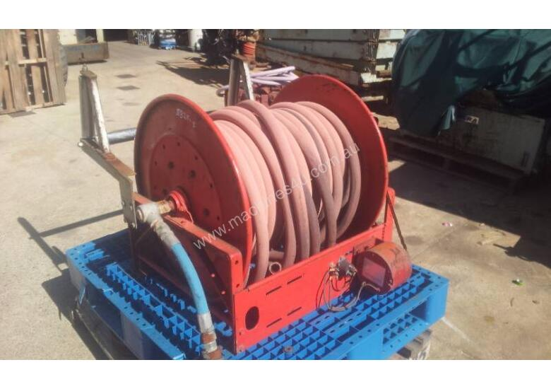 HOSE REELS 12V ELECTRIC