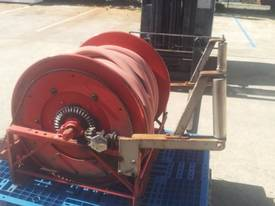 HOSE REELS 12V ELECTRIC - picture1' - Click to enlarge
